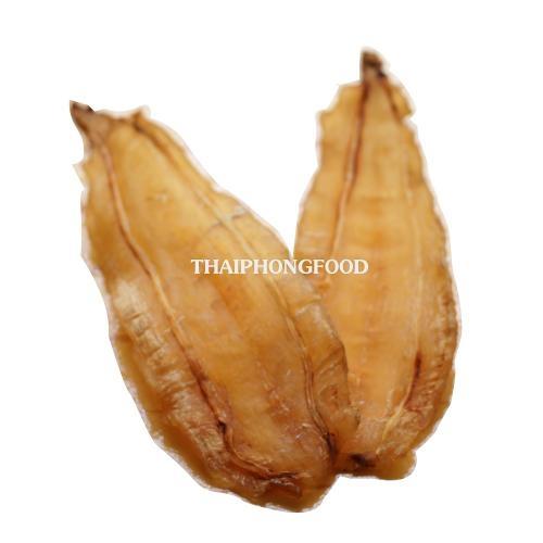 Bong Bóng Cá Hoa Giao bổ âm, dưỡng huyết, bổ thận, vững chắc xương khớp